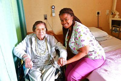 Skilled Nursing Services